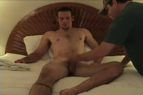 MC Marine Serviced seduced In bed